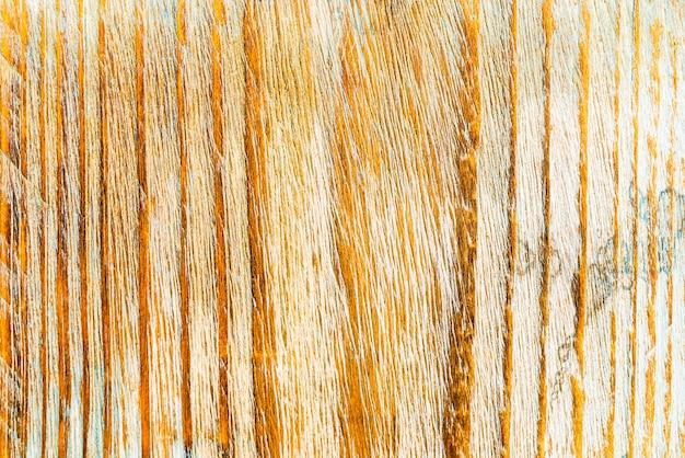 Vecchia priorità bassa di legno del grunge