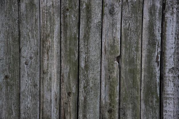 背景として使用される古い、グランジの木製の壁