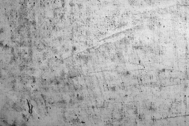 오래 된 지저분한 질감, 회색 콘크리트 벽