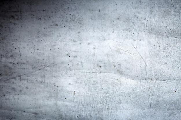 Старая шероховатая текстура, серая бетонная стена