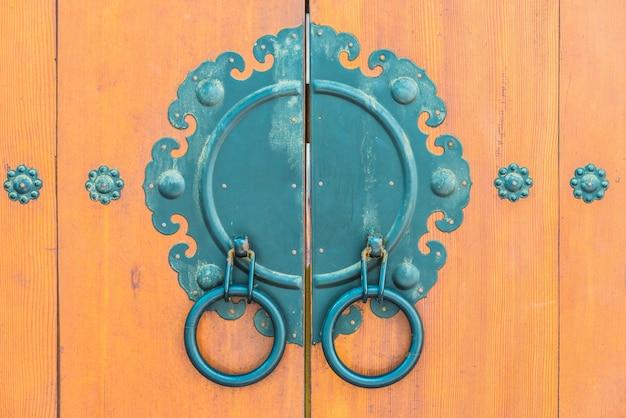 Old head knocker handle antique