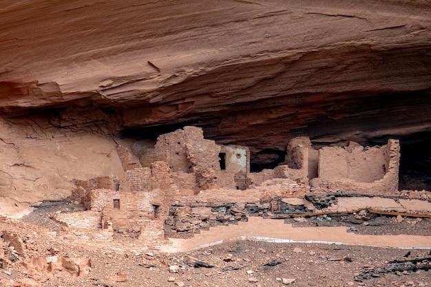 Староиндийские жилища