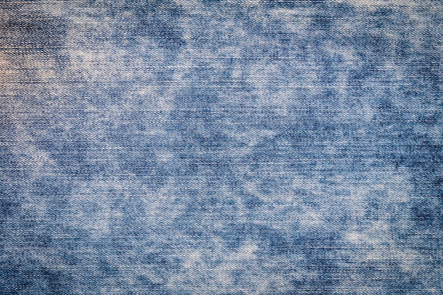 Old jeans textures
