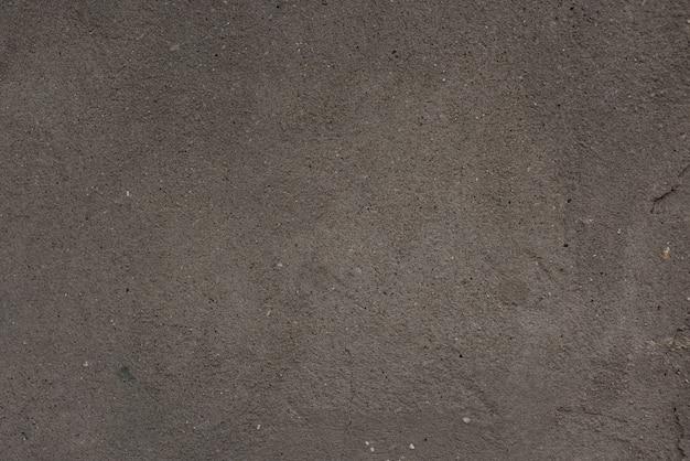 Старая бетонная стена серого цемента чердака. ретро текстура фон