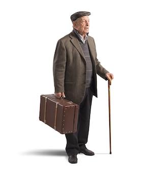 가방 노인
