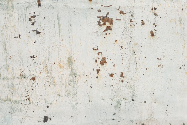 Old metal iron rust background and texture