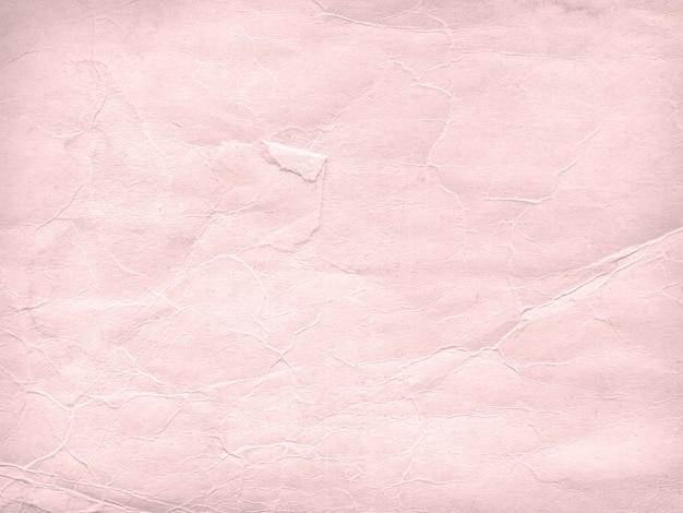 古い自然なキャンバス紙のテクスチャ。
