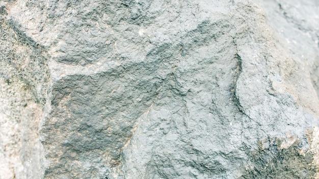 오래 된 자연 회색 돌 질감 배경입니다.