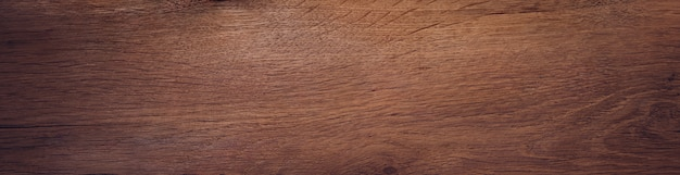 Old oak wood plank. texture background banner