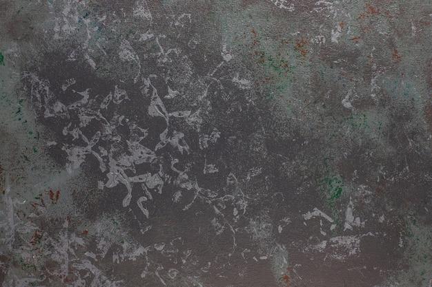 배경에 대 한 오래 된 페인트 질감 된 표면입니다.