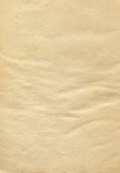 Old paper texture light shade of color