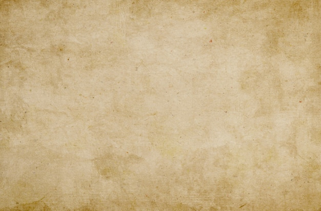 Old paper texture, vintage paper background