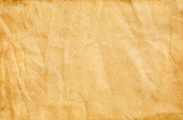 古い紙の質感、ビンテージ紙の背景