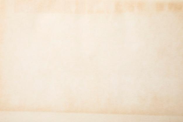 오래된 종이 텍스처-공간이있는 완벽한 장면