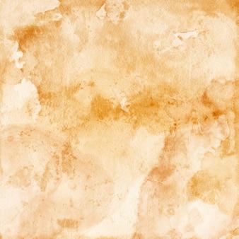 古い紙のビンテージ背景テクスチャ