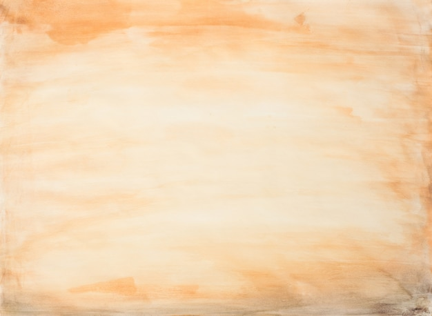 오래 된 종이 수채화 물감 페인트 빈티지 세 배경 또는 질감