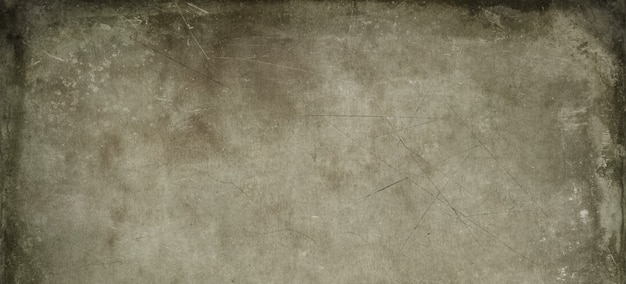 Old parchment paper. horizontal banner texture wallpaper