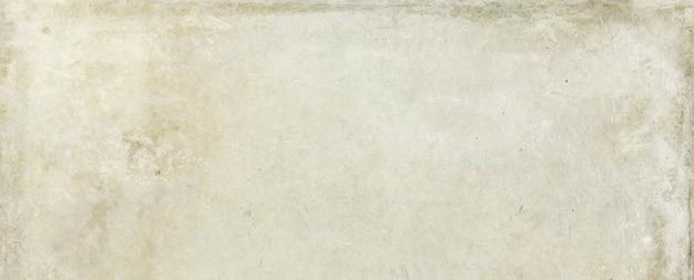 Old parchment paper texture background. banner vintage wallpaper