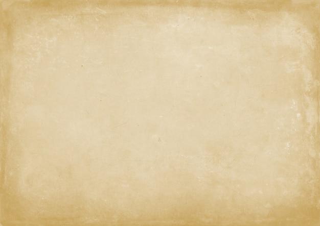 Old parchment paper texture background. vintage wallpaper