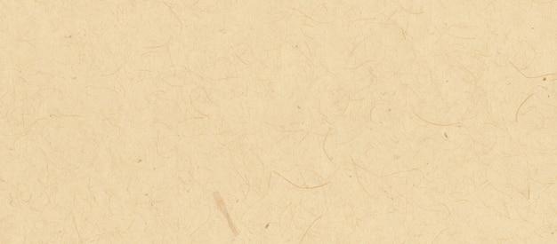 古い羊皮紙の紙のテクスチャ背景。