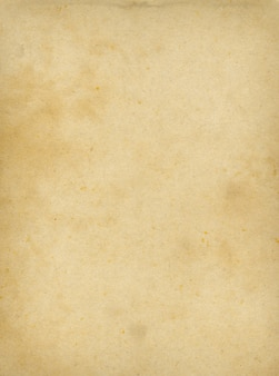 Old parchment paper texture surface