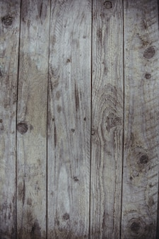 Old plank wooden wall