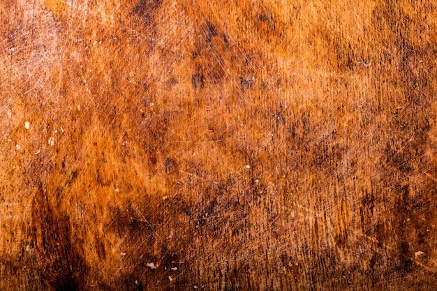 Старый фанерный фон с пылью и царапинами