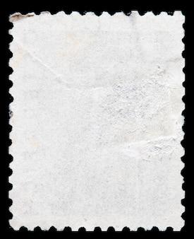 오래 된 우표