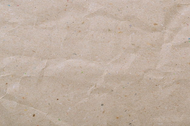 Old recycle brown paper texture background