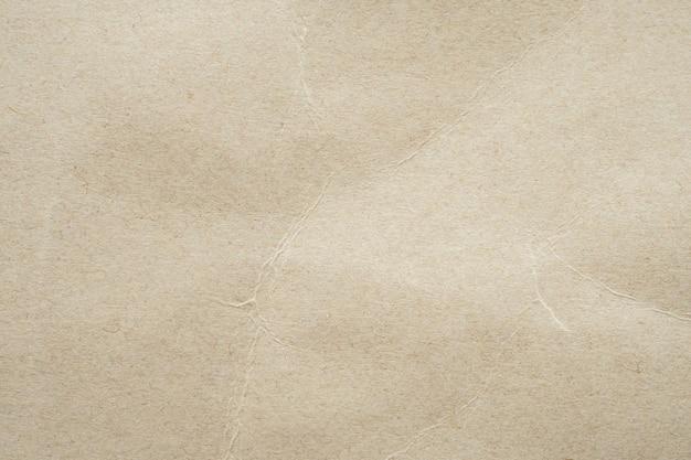 古い再生紙のテクスチャ背景