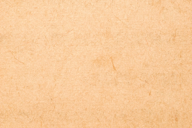 Old rough beige paper grunge background texture for design