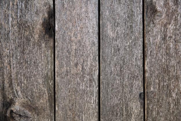 Старые деревенские темные деревянные текстуры древесины фон