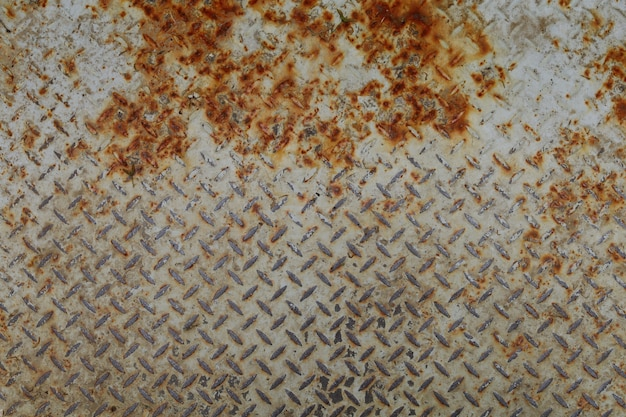 Old rusty metal surface. texture or background.