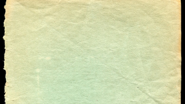 Old shabby paper texture background