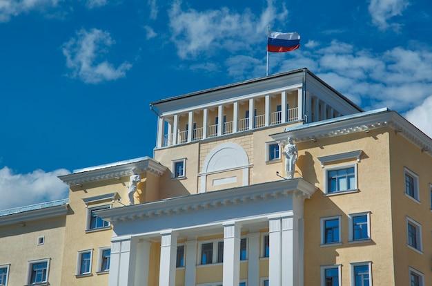 Старый смоленск, город золотого кольца россии