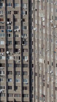 古いソビエトの建物ソビエト市街地ソ連の建築ソビエトの建築様式