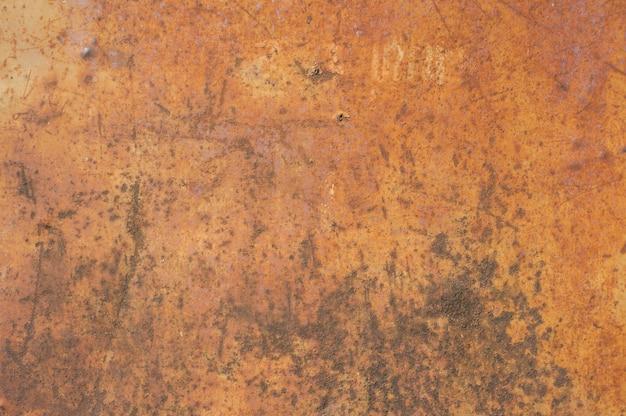 Старая стальная поверхность