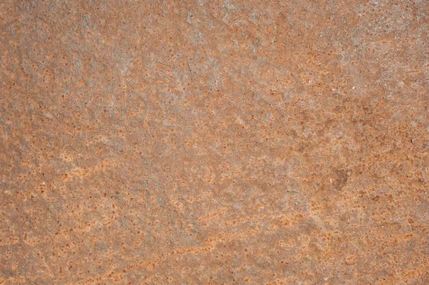오래 된 강철 벽 배경