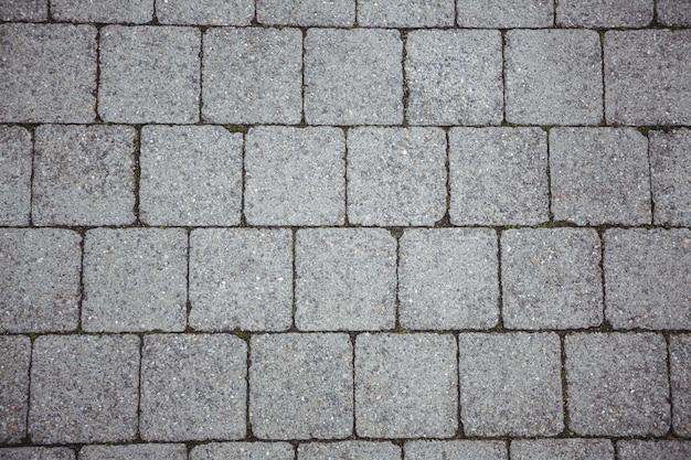 Vecchio muro di pietra di sfondo
