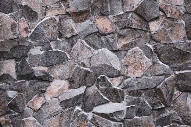 Old stone wall of stones in abstract style. grunge background. marble texture. abstract retro art. brick backdrop.