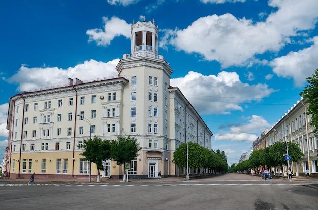 Старый город смоленска. 25 июня 2017 г., город золотое кольцо россии