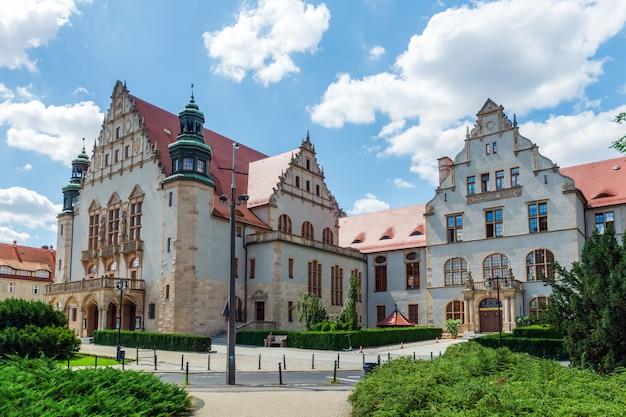 폴란드 포즈 난 대학교