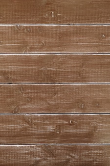 Old vintage brown wood plank background surface vertical
