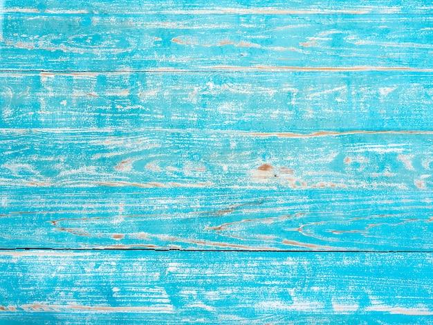 Старая винтажная покрашенная деревянная доска.