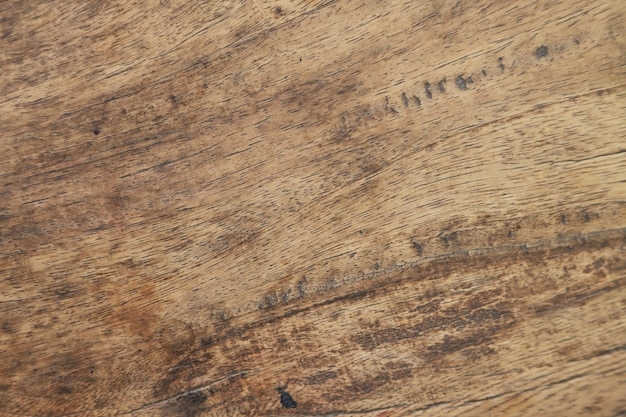 Old vintage wood board grunge surface texture background
