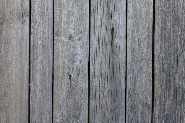 Old and vintage wooden background with embossed boards Premium Photo