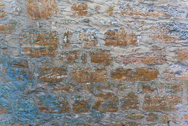 Старая стена фоновой текстуры