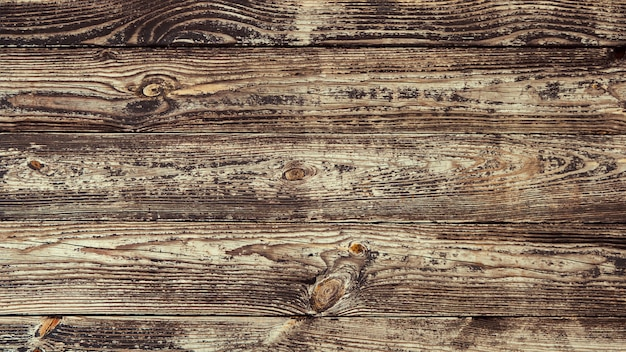 Old weathered wood texture.