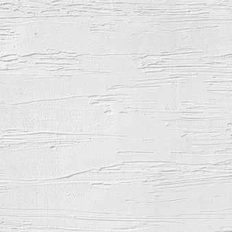 Старая белая бетонная стена