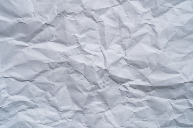 Old white paper texture background grunge surface.